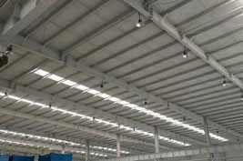 HYL 200W led high bay light application Chile